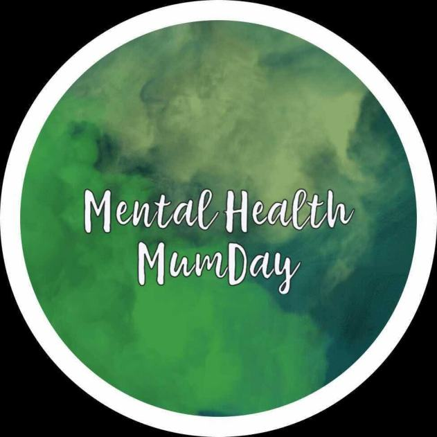 Mental Health Mumday logo