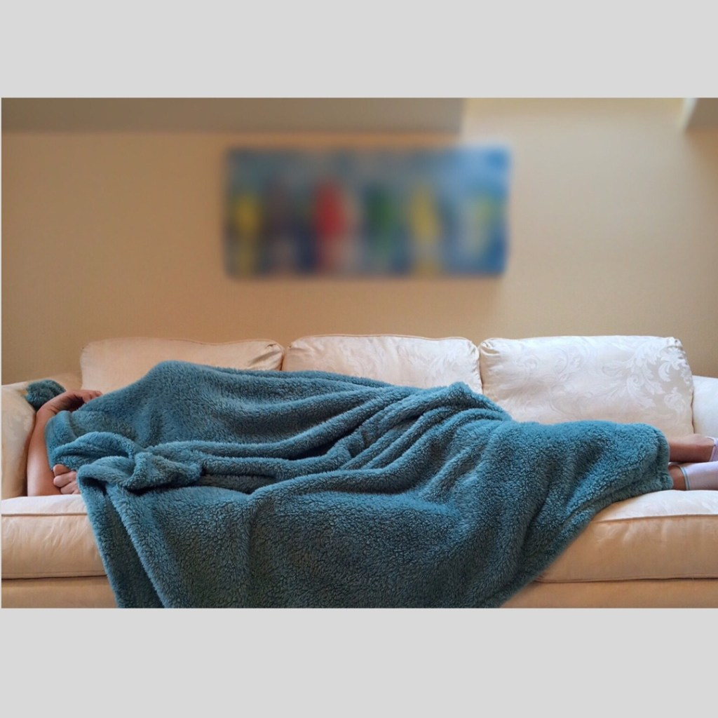 9 Tips to help you get a good night's sleep