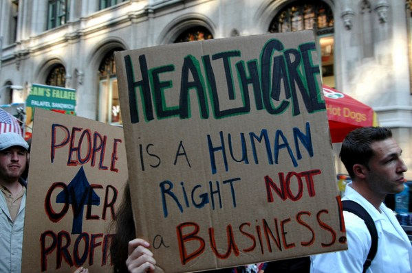 Medicare for all, Single-payer,