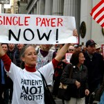 Single-payer healthcare