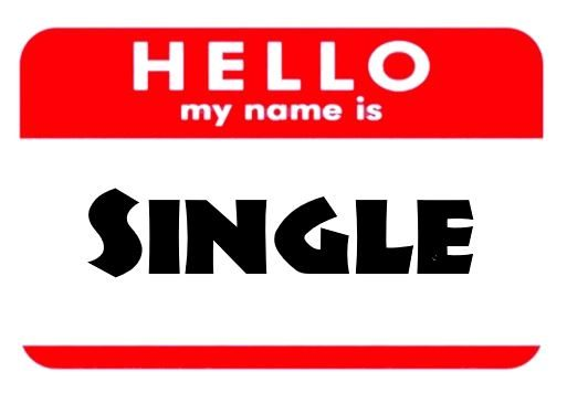 What Do You Know? You're Single!
