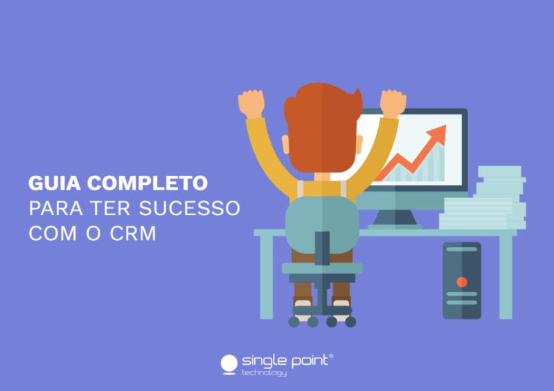 Ebook de Como escolher um CRM para sua empresa