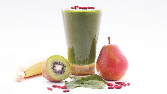 Best Beginner Green Smoothie Recipe