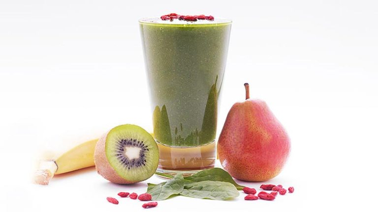 Best Beginner Green Smoothie Recipe