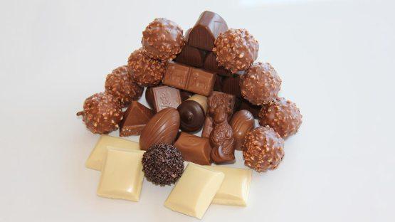 8 Health Benefits of Eating Chocolate