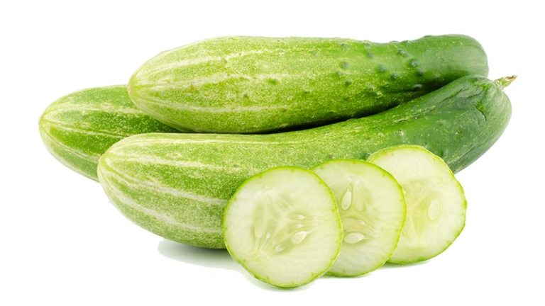 Cucumber Nutritional Value and 9 Health Benefits