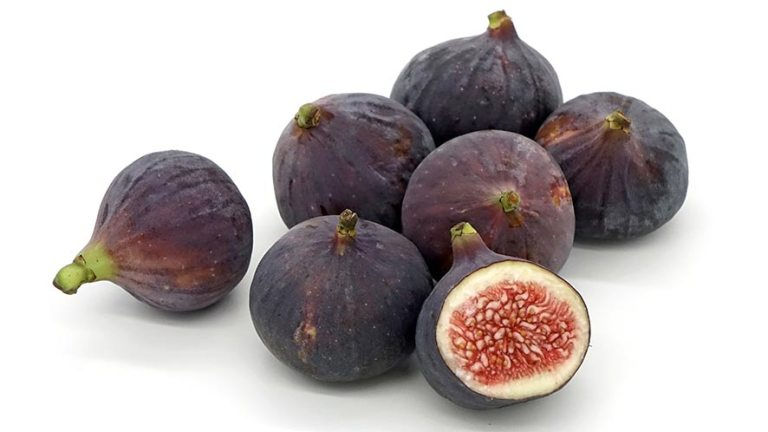 Figs Nutritional Value and 11 Health Benefits