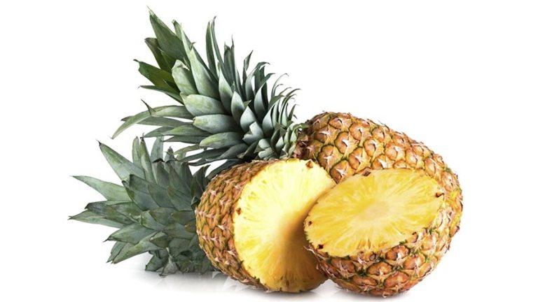 Pineapple Nutritional Value and 9 Health Benefits