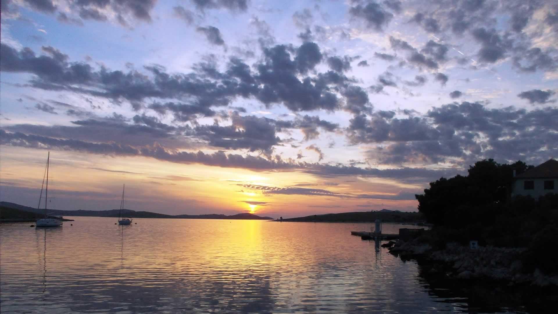 Single Reizen zeilvakanties in de Middellandse Zee
