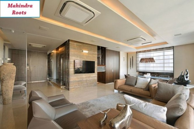 Luxury Apartments With Premium Features For A Fabulous Life In Mumbai