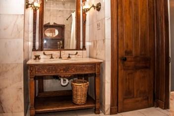 1103 Garden St. - bathroom 2