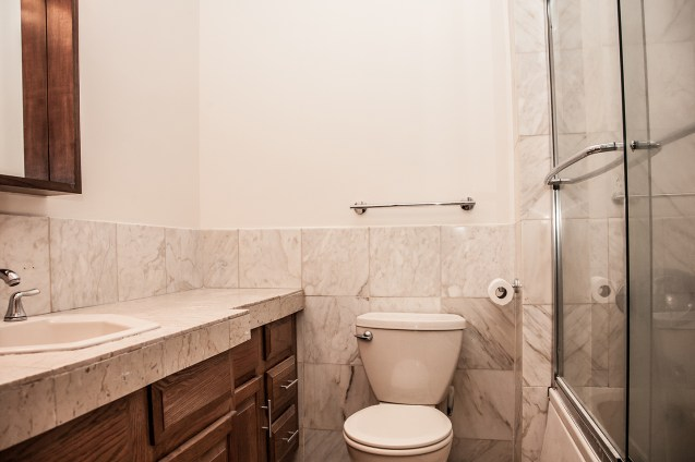123 Willow Ave 1 - bath