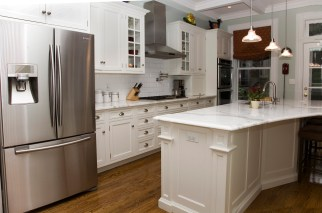 1009 Bloomfield St - kitchen