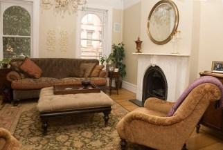 1009 Bloomfield St - living room 2