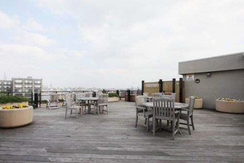 1500 Garden St 3A - Roof Deck