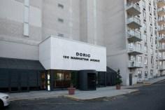 The Doric 12th fl - front