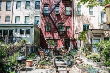1021 Garden Street back