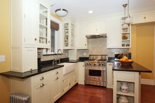 926 Castle Point Terrace - kitchen 2