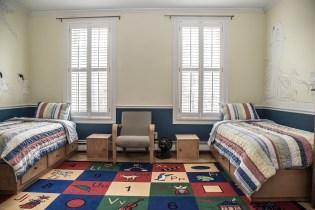 1249 Garden St - bedroom 3