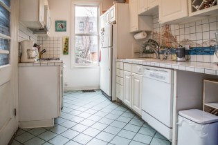 1212 Garden St - kitchen