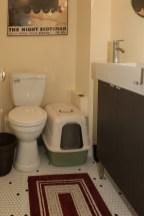 209 8th St #1 - bathroom 1