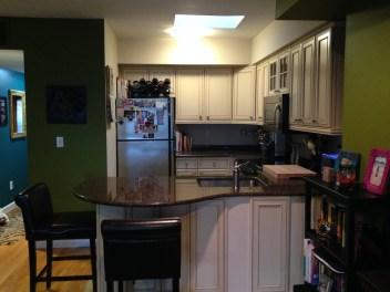 300 Hudson St #15 - kitchen 1