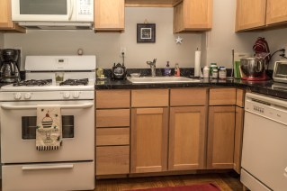 1011 Garden St - kitchen 2