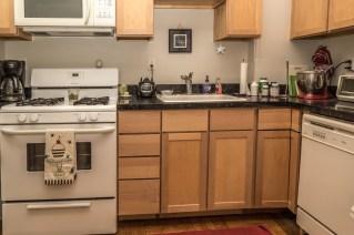 1011 Garden St - kitchen 2