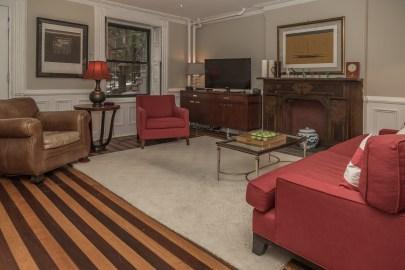 1011 Garden St - living room 2