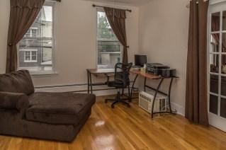 120 Monroe St #2 - living room 2