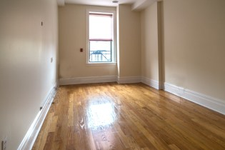 1030 Hudson St #10 - bedroom 1