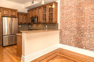 1030 Hudson St #10 - kitchen dining