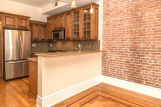 1030 Hudson St #10 - kitchen dining