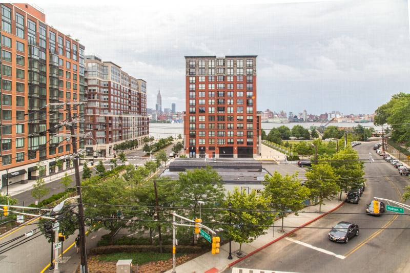 1030 Hudson St #10 - view