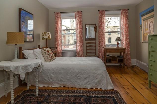 717 Garden St - bedroom 2