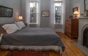 717 Garden St - bedroom 3