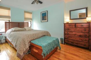 533 Park Ave - Bedroom 1