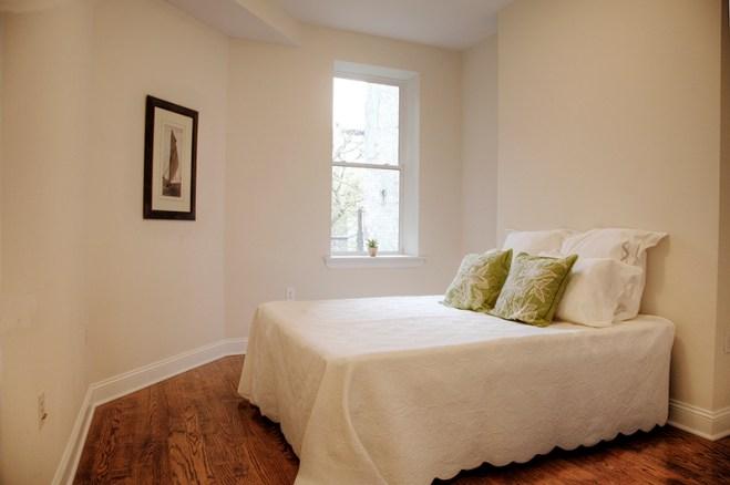 815 Washington St #4 - bedroom 2