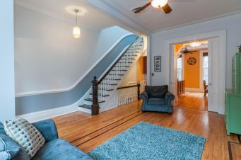 1111 Bloomfield St Hoboken NJ-large-020-23-Living RoomFoyer-1500x997-72dpi