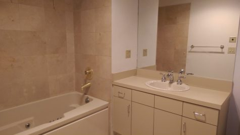 72 Park Ave. #1B - bathroom
