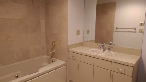 72 Park Ave. #1B - bathroom