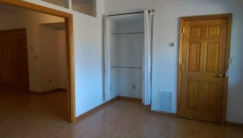 72 Park Ave. #1B - closet