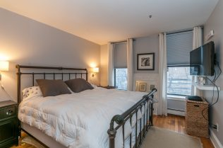 1115 Willow Ave 202 bedroom 1