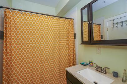 309 Monroe St #3 - bathroom 1