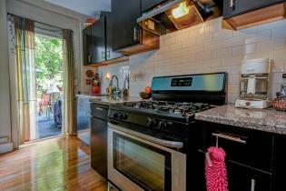 309 Monroe St #3 - kitchen 2
