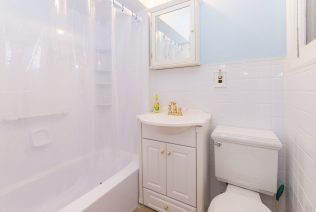 907 Washington St - 14 Duplex full bath