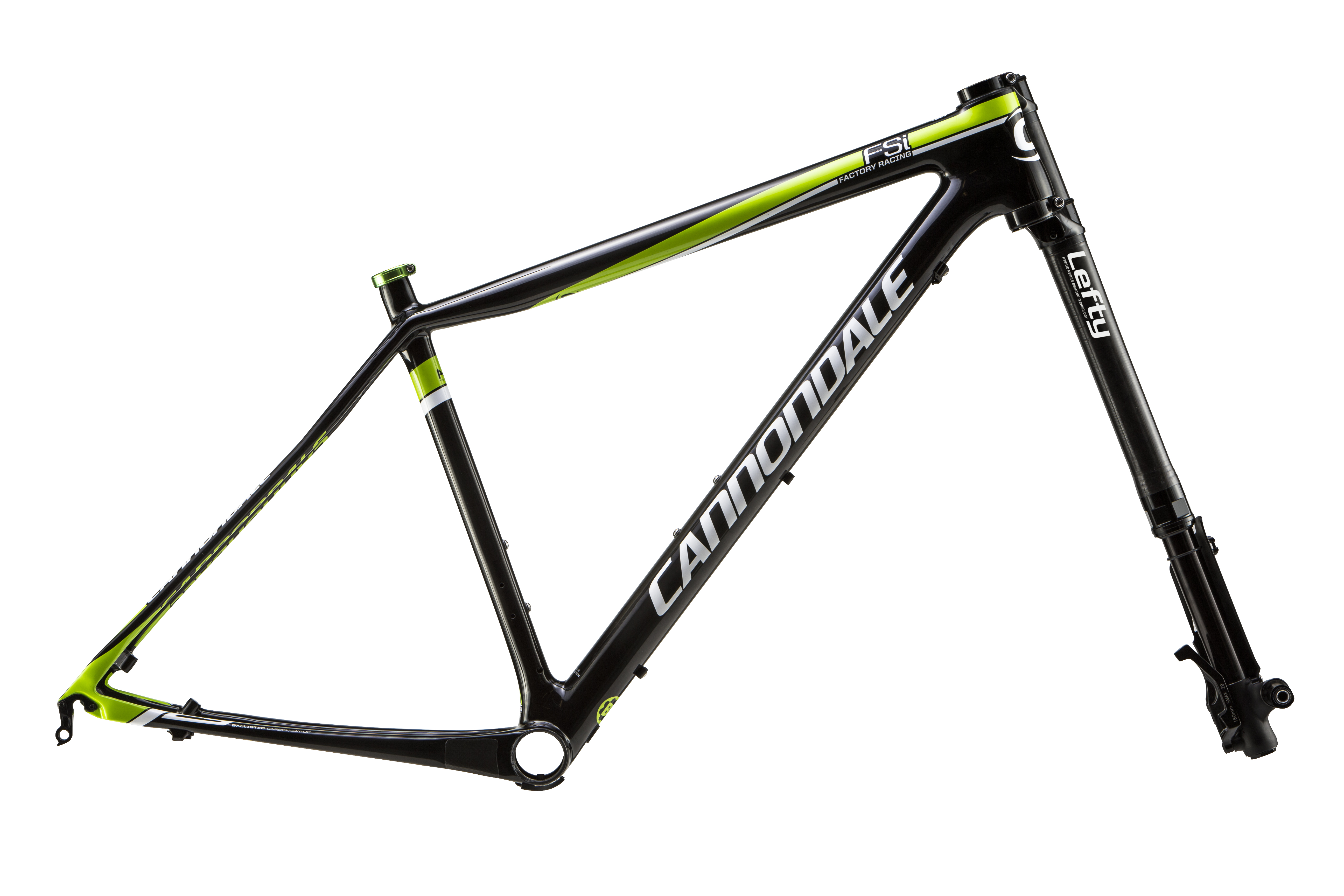 Cannondale Fsi The Fast Hardtail Reinvigorated