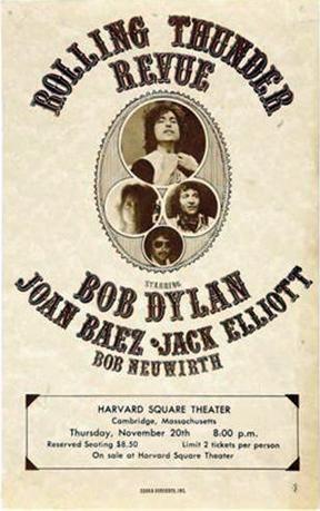 Bob Dylan's Desire - Sing Out!
