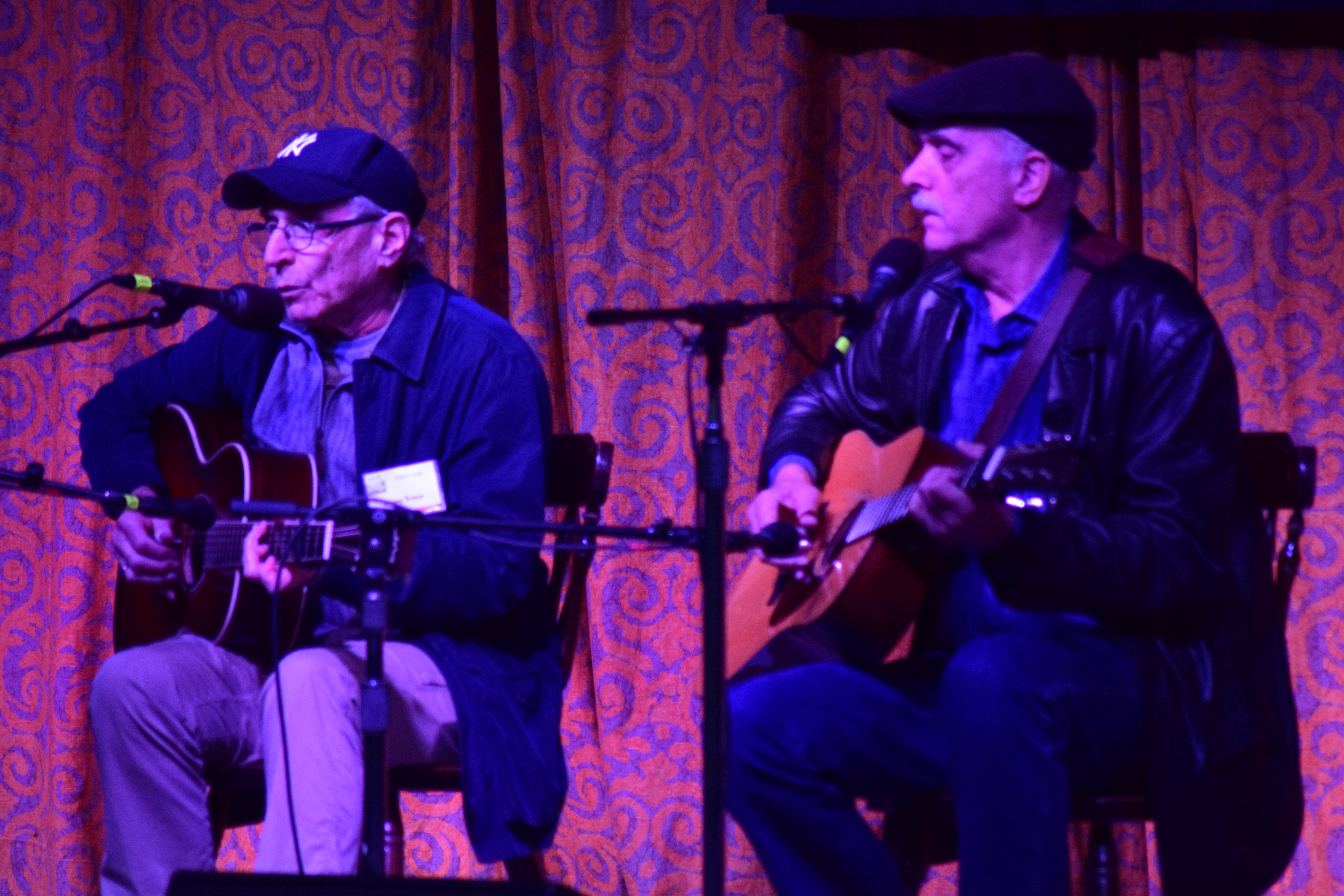 2018 Old Songs Festival - A Timely Gathering - Sing Out!