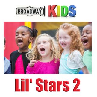 Lil' Stars 2